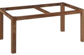 Tischgestell, Holz
