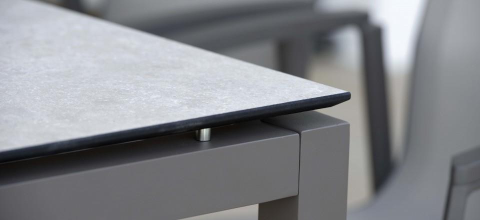 Silverstar Tischplatten