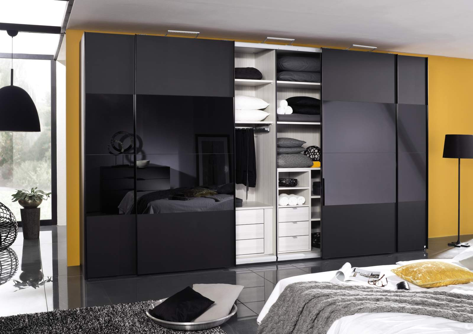 schr nke schranksysteme x markt einsiedler. Black Bedroom Furniture Sets. Home Design Ideas