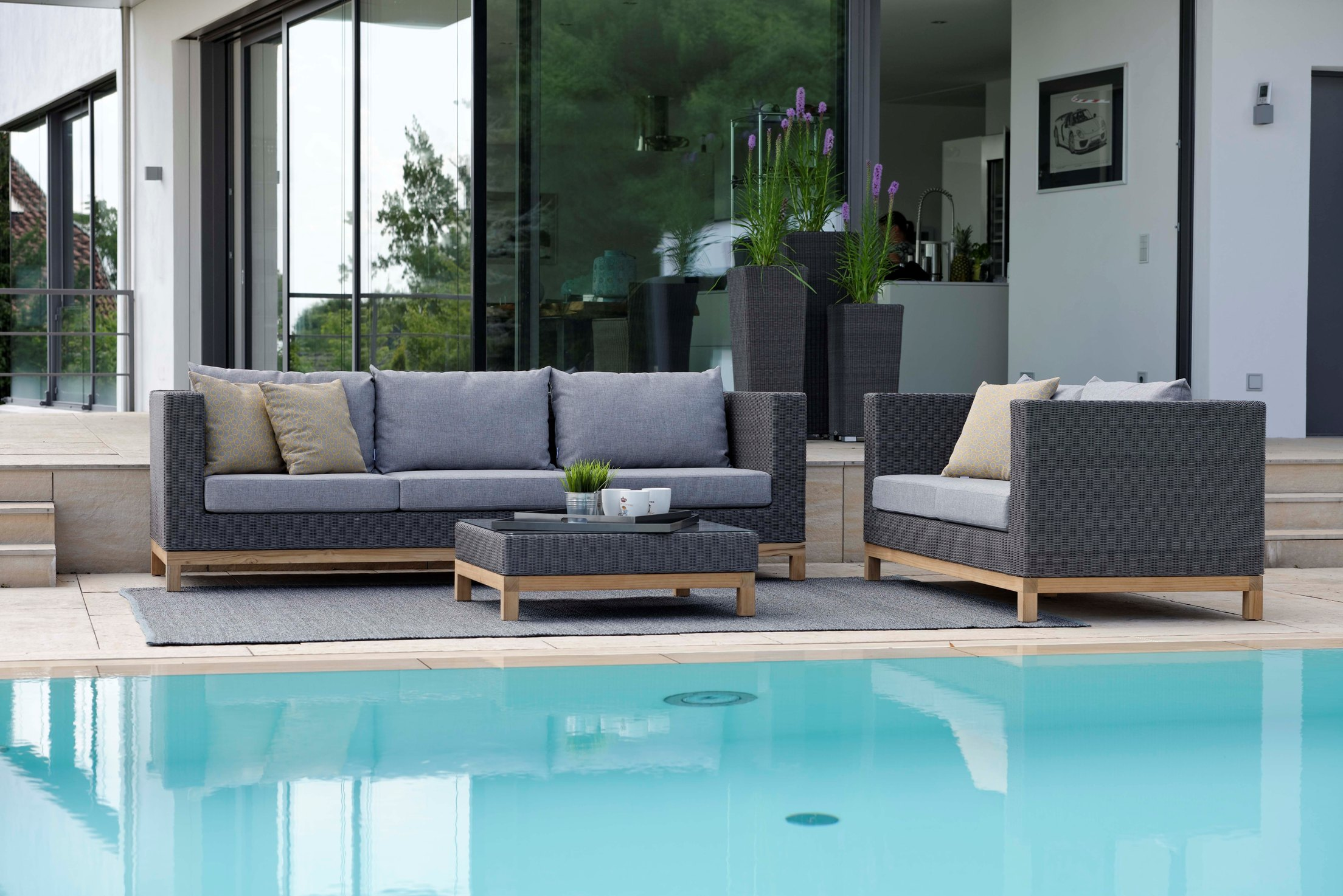 teak gartenm bel x markt einsiedler massivm bel polsterm bel gartenm bel. Black Bedroom Furniture Sets. Home Design Ideas