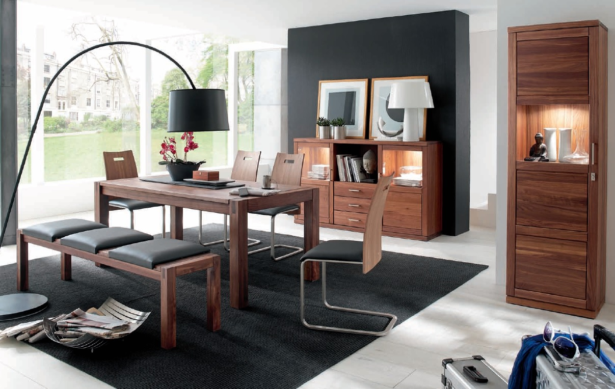 esszimmer x markt einsiedler massivm bel. Black Bedroom Furniture Sets. Home Design Ideas