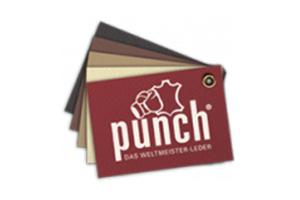Punch-leder-logo-x-markt