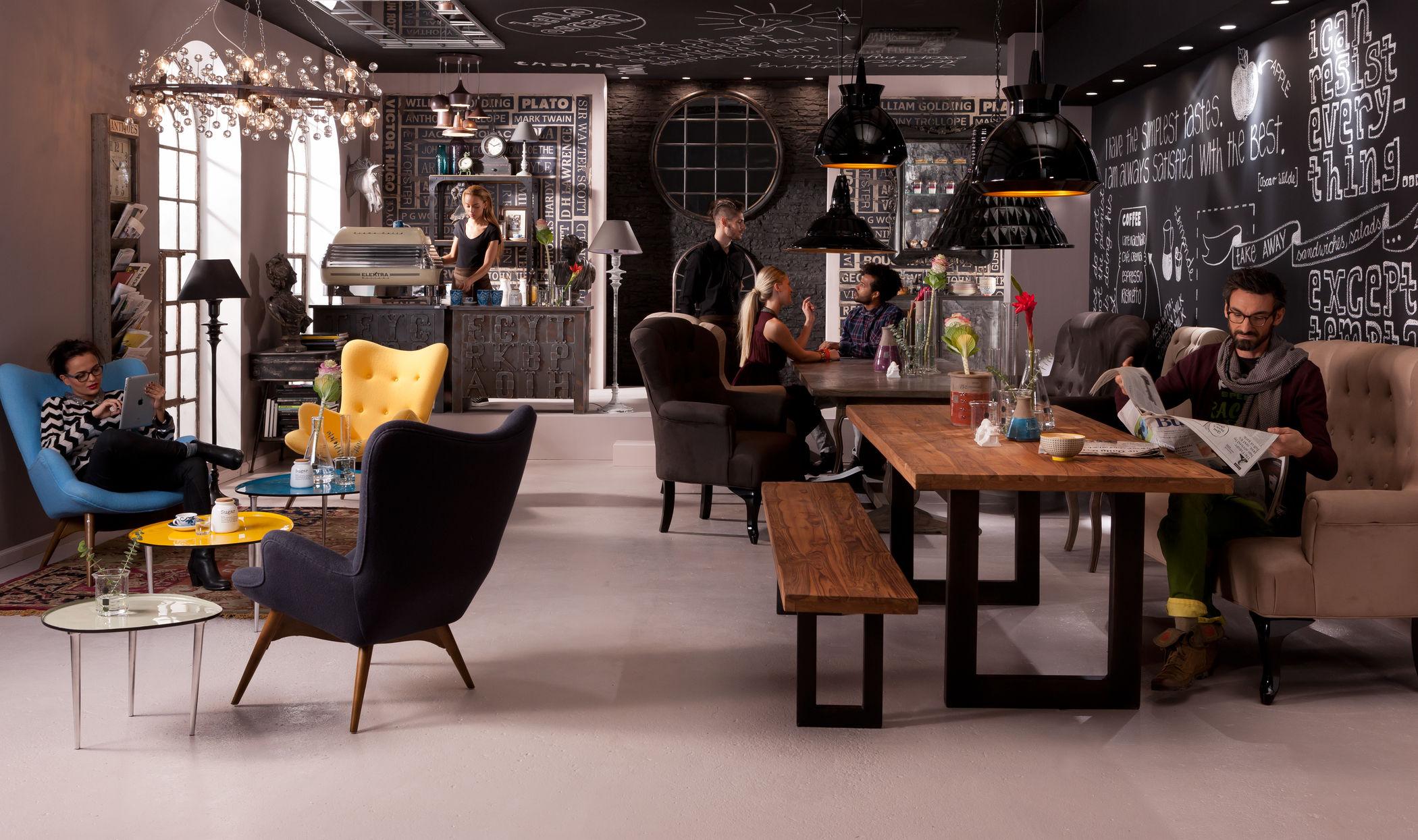 Wohnzimmer | X-markt ? Einsiedler ? Massivmöbel, Polstermöbel ... Kare Design Wohnzimmer