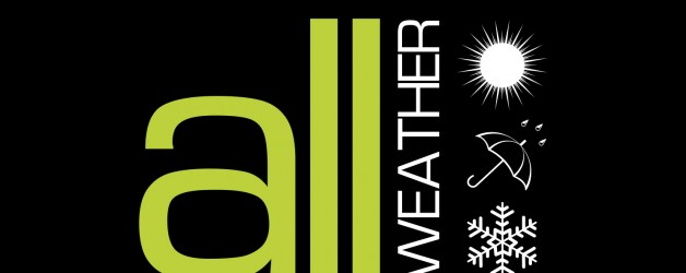 All-Wetter Qualitätskissen