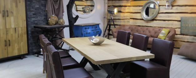 X-Markt macht jetzt individuelle Vollholz-Möbel leistbar