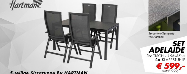 AKTION – Adelaide Set Hartman