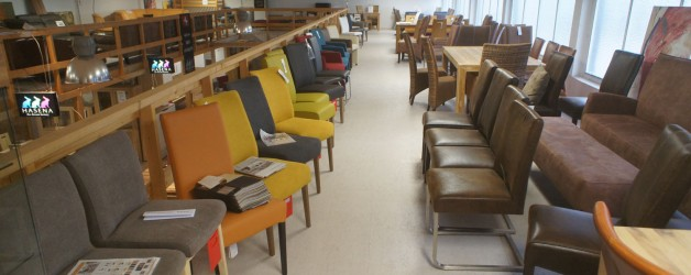 Abverkauf – Diverse Stühle, Einzelstücke und Sets von der ...