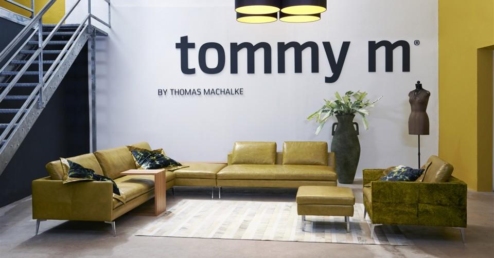 Tommy M Huntin