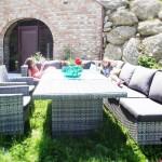 eckgruppe wetterwest valencia-lounge-garnitur---hochwertige-faser---hochwertige-kissen-drallon-xmarkt