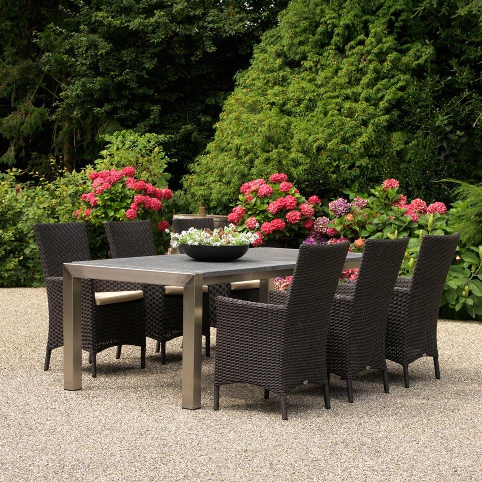 Marken-Gartenmöbel bei X-Markt weit unter Marktpreis: gewaltige ...