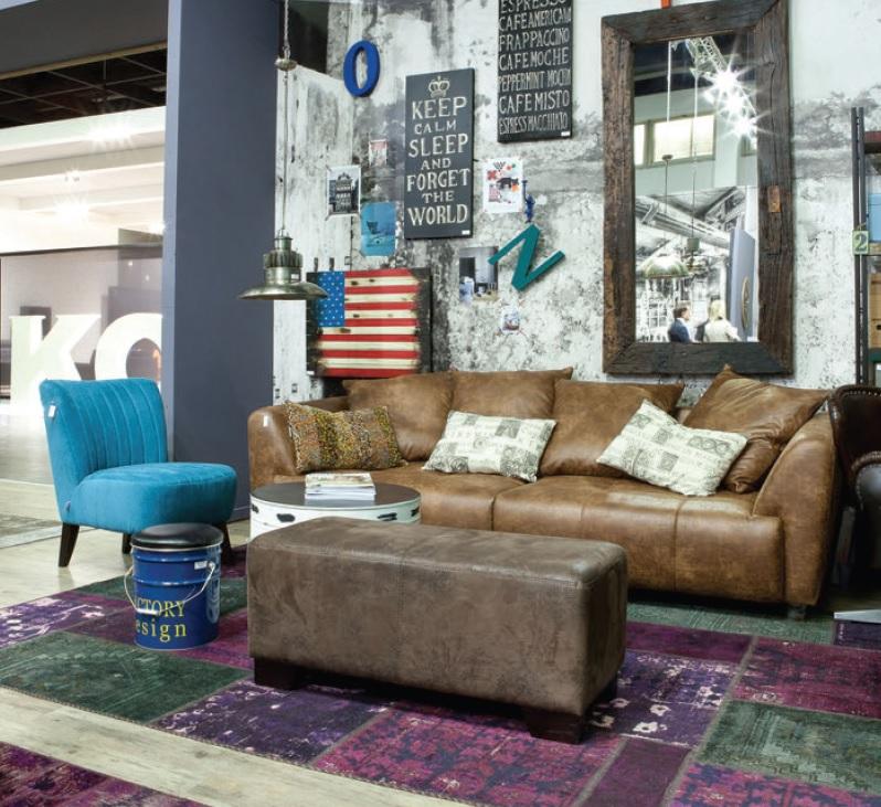 Wohnzimmer   X-Markt – Einsiedler – Massivmöbel, Polstermöbel ...
