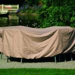 Schutzhülle für Sitzgruppe – Stern Gartenmöbel