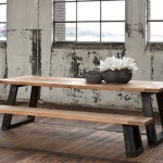 Time Factory – Bank Tisch