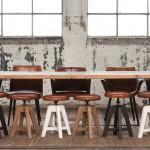 Time Factory – Bank Tisch Hocker