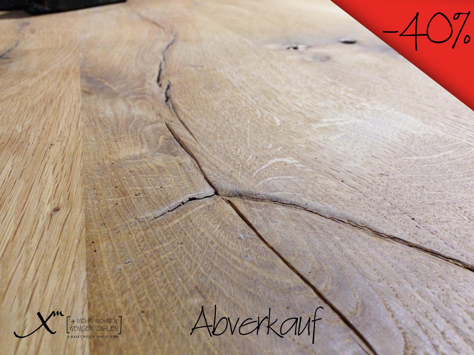 esstisch massivholz abverkauf
