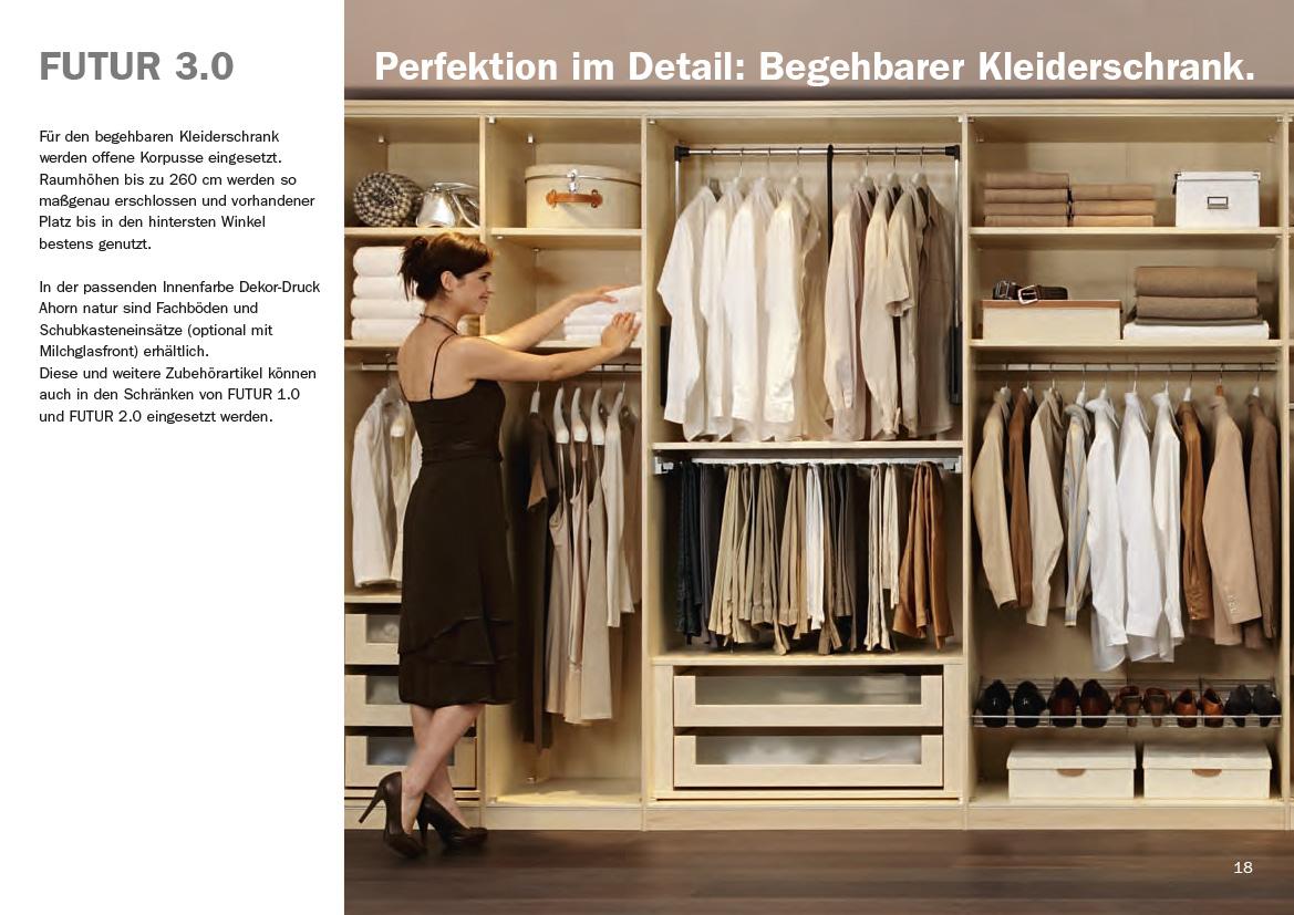 Neu – Begehbarer Kleiderschrank | X-Markt – Einsiedler ...