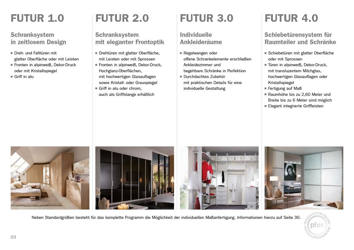 Neu – Begehbarer Kleiderschrank | X-Markt – Einsiedler – Massivmöbel ...
