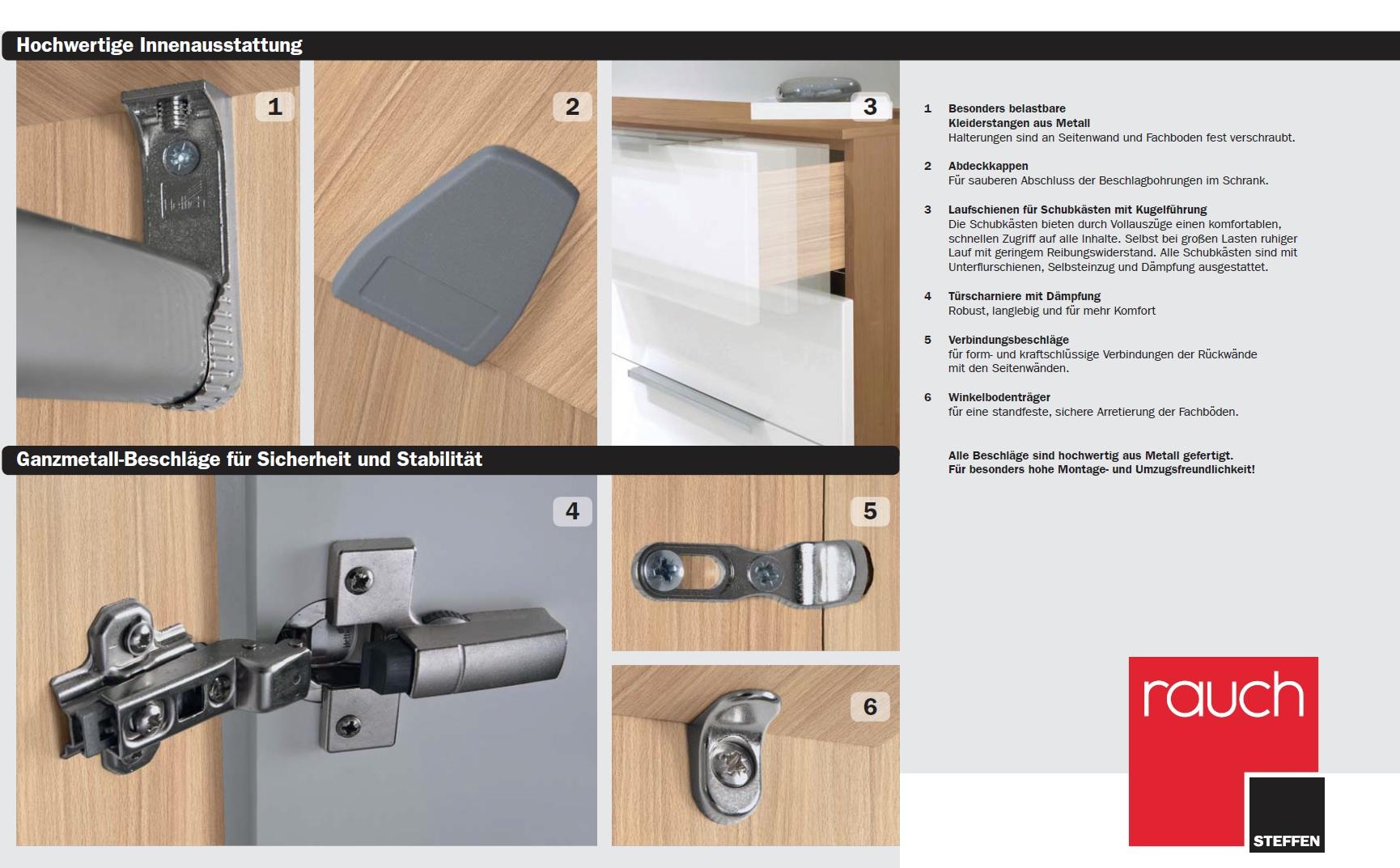 neu schlafzimmer programm made in germany x markt. Black Bedroom Furniture Sets. Home Design Ideas