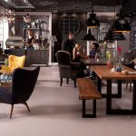 "KARE Design ""MOOD Industrial Loft"""